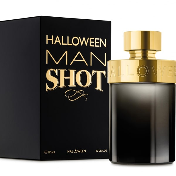 عطر Halloween Man Shot