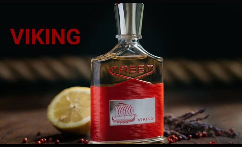4عطر CREED VIKING1